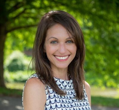 Jacqueline Fish