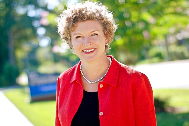 Tracy Shackelford